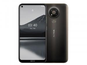 Nokia 3.4 64GB 3GB RAM Dual Sim Szürke Okostelefon