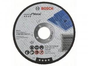 Bosch Expert For Metal darabolótárcsa egyenes, A 30 S BF, 115 mm