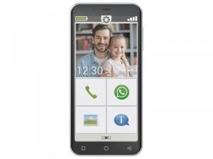 Emporia Smart 4 32GB Fekete Okostelefon