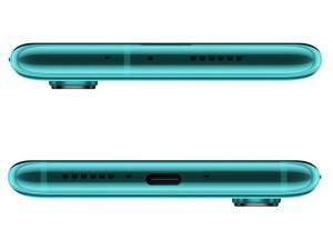 Xiaomi Mi 10 5G 128GB 8GB Korall Zöld Okostelefon
