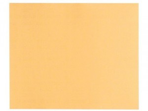 Bosch C470 papír csiszolólap, Best for Wood and Paint 230 x 280 mm, 320