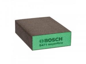 Bosch csiszolószivacs szuper finom 69x97x26mm