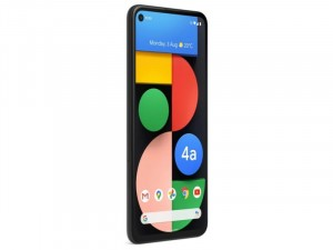 Google Pixel 4A 5G 128GB 6GB RAM Fekete Okostelefon
