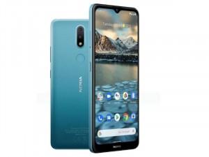 Nokia 2.4 32GB 2GB RAM Dual-SIM Kék Okostelefon