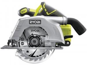 Ryobi R18CS-0 18V One Plus körfűrész alapgép - akku és töltő nélkül