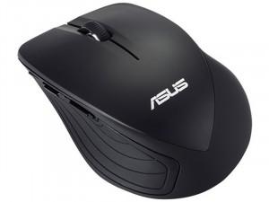 Asus WT465 fekete egér