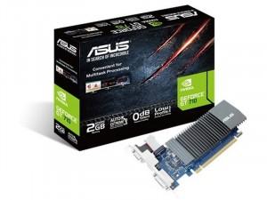 Asus nVidia GT710 2 GB GDDR5 videokártya