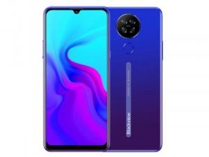 Blackview A80 16GB 2GB Dual-SIM Kék Okostelefon