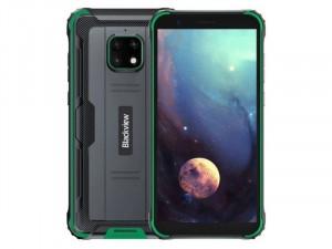 Blackview BV4900 32GB 3GB RAM Dual-Sim Zöld Okostelefon