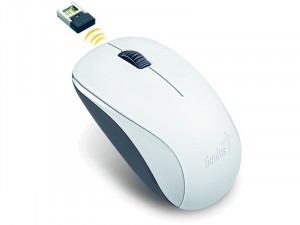 Genius NX-7000 - Fehér