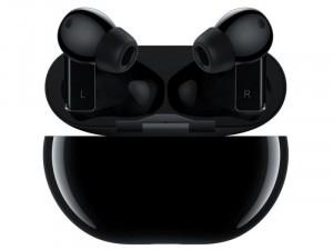 Huawei Freebuds Pro Vezetéknélküli Fekete fülhallgató