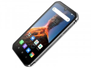 Blackview BV9900 PRO 128GB 8GB Dual-SIM Ezüst Okostelefon