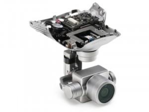 DJI Phantom 4 Gimbal Camera (Obsidian)