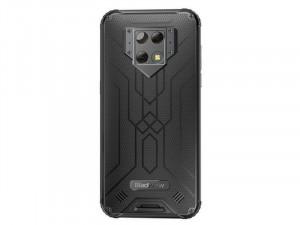 Blackview BV9800 Pro 128GB 6GB RAM Dual-Sim Fekete Okostelefon