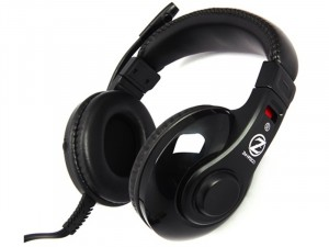 Zalman ZM-HPS200 Gaming headset