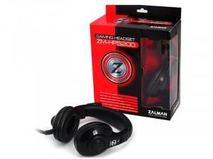 Zalman ZM-HPS200 Gaming headset