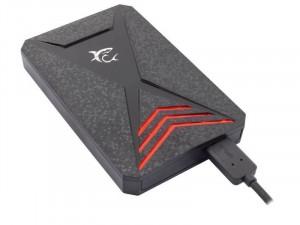 White Shark GHDC-2562 CARBON USB 3.0 HDD ház