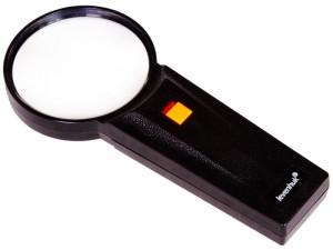 Levenhuk Zeno Handy ZH33 nagyító (74059)