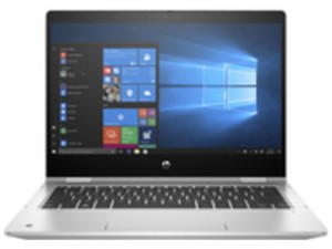 HP ProBook x360 435 G7 13,3FHD, AMD Ryzen 3-4300U, 8GB DDR4 RAM, 256GB SSD, AMD Radeon Graphics, Win10 Pro Ezüst laptop