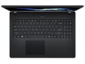 Acer TravelMate TMP215-52-33YH 15,6FHD, Intel® Core™ i3 Processzor-10110U, 8GB RAM, 256GB SSD, Intel® UHD Graphics Fekete Laptop