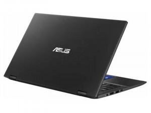 ASUS ZenBook Flip UX463FL-AI023T 14 FHD, Intel® Core™ i5 Processzor-10210U, 8GB DDR4 RAM, 512GB SSD, NVIDIA MX250 2GB, WIN10 HOME Szürke laptop