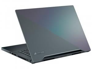 Asus ROG Zephyrus M15 GU502LW-HC088T -15,6 UHD Fényes, Intel® Core™ i7 Processzor-10875H, 32GB, 1TB SSD, NVIDIA GeForce RTX 2070 8GB, Win10H, Szürke Laptop