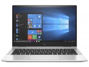 HP EliteBook x360 830 G7 13,3FHD, Intel® Core™ i7 Processzor-10510U, 16GB DDR4 RAM, 512GB, Intel® UHD Graphics, WIN10 Pro Ezüst laptop