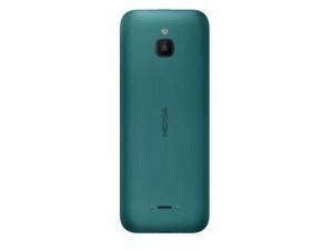 Nokia 6300 Dual-Sim LTE Cián Zöld színű Mobiltelefon