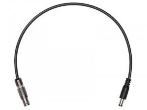 DJI Ronin-S DC Power Cable Tápkábel