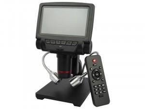 Levenhuk DTX RC3 távirányítható mikroszkóp (76823)