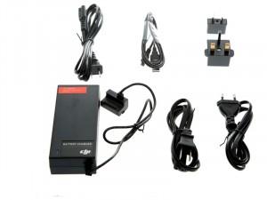 DJI Ronin Battery Charger - Ronin akkumulátor töltő