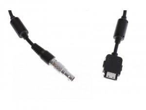 DJI Osmo FOCUS-OSMO Pro/Raw összekötő kábel (2m)