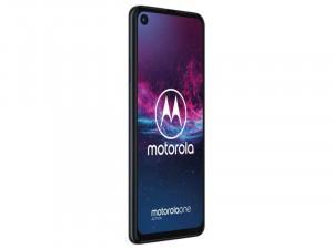 Motorola One Action 128GB 4GB Dual-SIM Kék Okostelefon