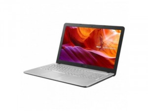 Asus VivoBook X543MA-DM1217T 15,6 FHD/Intel® Celeron N4020/4GB/128 GB HDD/Int. VGA/ Win10, Ezüst Laptop