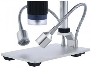 Levenhuk DTX RC1 távirányítható mikroszkóp (76821)