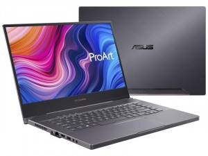 ASUS ProArt StudioBook Pro 15 W500G5T-HC004T laptop