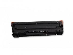 HP CF283X Toner Black 2,2k No.83X
