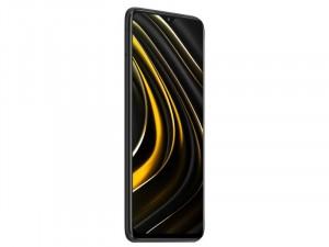 Xiaomi Poco M3 64GB 4GB LTE Dual-Sim Fekete Okostelefon