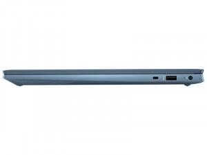 HP Pavilion 15-eg0000nh 2Q6R8EA 15,6 FHD, Intel® Core™ i5 Processzor-1135G7, 8GB RAM, 512GB SSD, Integrált Videókártya, Win10, Zöldeskék laptop