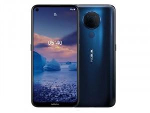 Nokia 5.4 64GB 4GB LTE Dual-Sim Kék Okostelefon