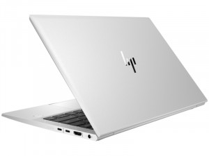 HP EliteBook 835 G7 204D7EA 13.3 Ryzen5/PRO4650U-2.1GHz 8GB 256GB SSD W10P Ezüst Laptop
