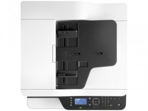 HP LaserJet M443nda Multifunkciós Monokróm Lézer nyomtató