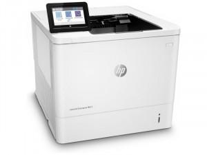 HP LaserJet Enterprise M611dn Mono Lézer nyomtató