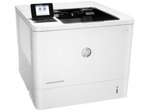 HP LaserJet Enterprise M607dn Mono Lézer nyomtató