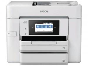 Epson WF-4745DTWF Színes Tintasugaras Multifunkciós nyomtató
