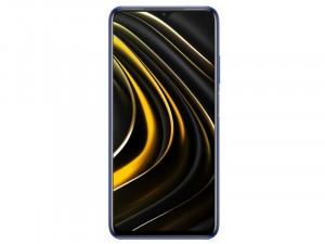 Xiaomi Poco M3 64GB 4GB LTE Dual-Sim Kék Okostelefon
