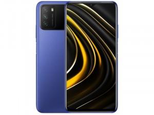 Xiaomi Poco M3 128GB 4GB LTE Dual-Sim Kék Okostelefon