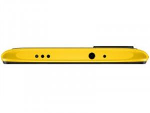 Xiaomi Poco M3 64GB 4GB LTE Dual-Sim Poco Sárga Okostelefon