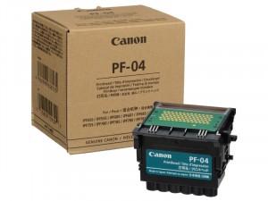 Canon PF-04 Printhead