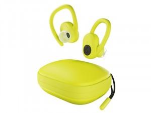 Skullcandy Push Ultra True Wireless Vezeték nélküli Sárga Fülhallgató